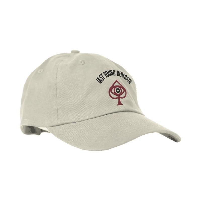 Renegades Cap (Tan)