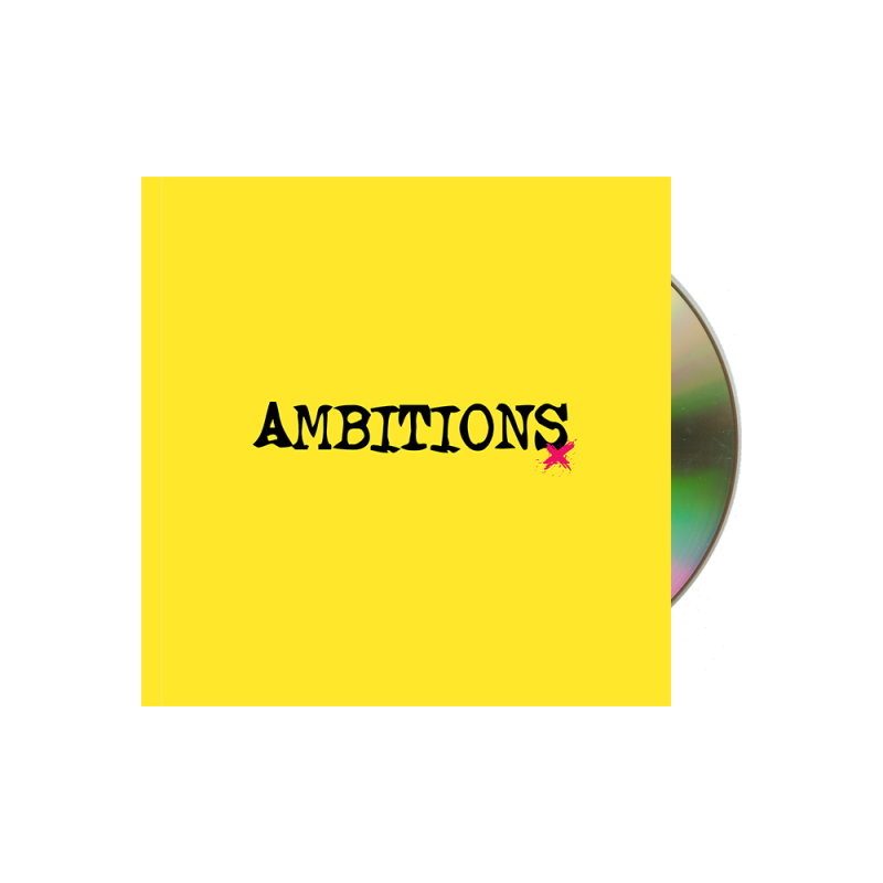 Ambitions CD Bundle