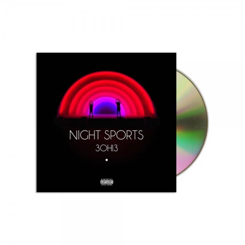 NIGHT SPORTS CD