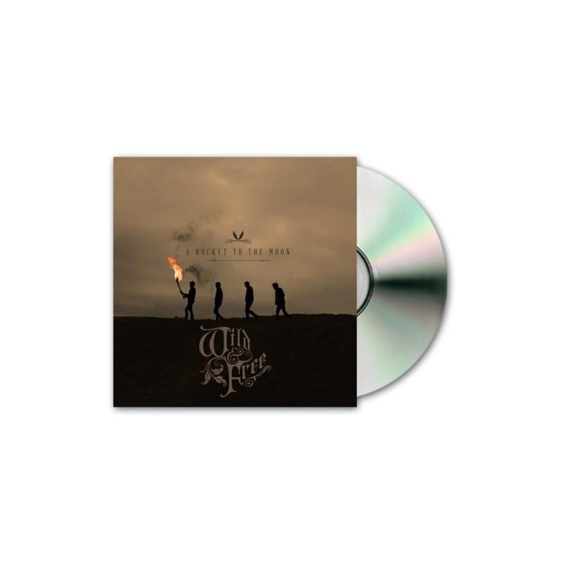 Wild & Free CD