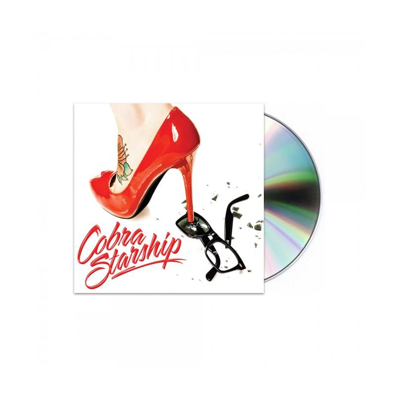 Night Shades CD