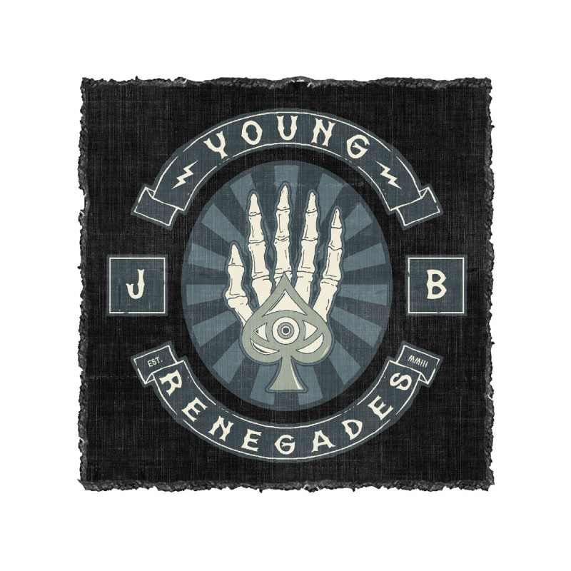 Last Young Renegade Patch (Jack)