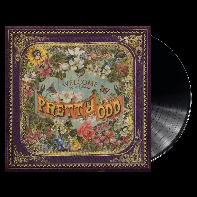 Pretty. Odd. (Vinyl)