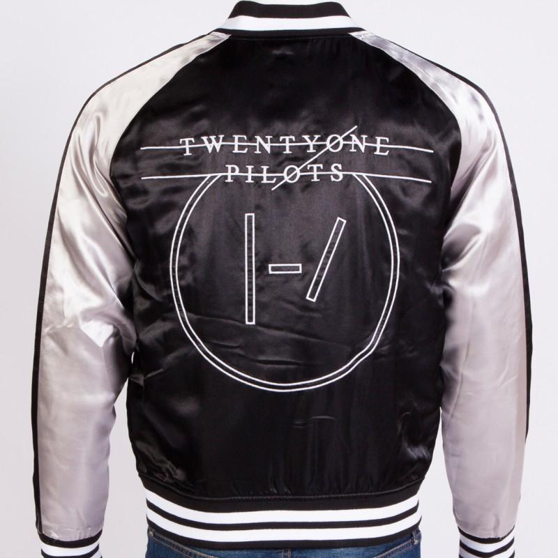 Fpe Souvenir Jacket Unisex