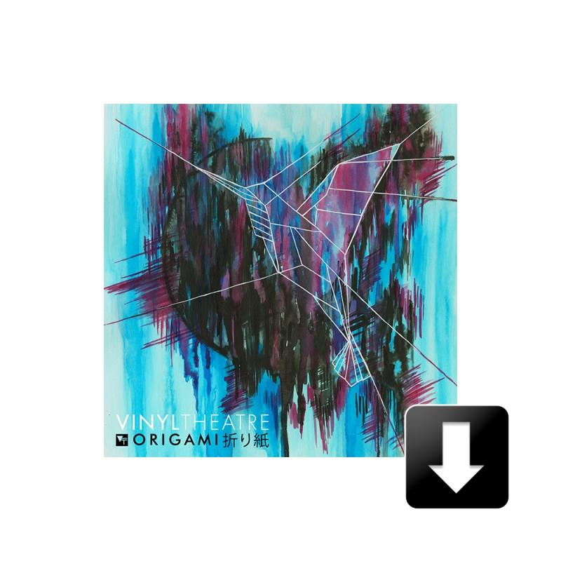 Origami Digital Download