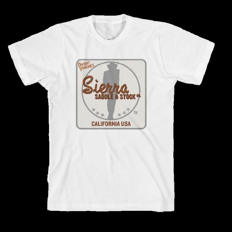Sierra Saddle T-Shirt