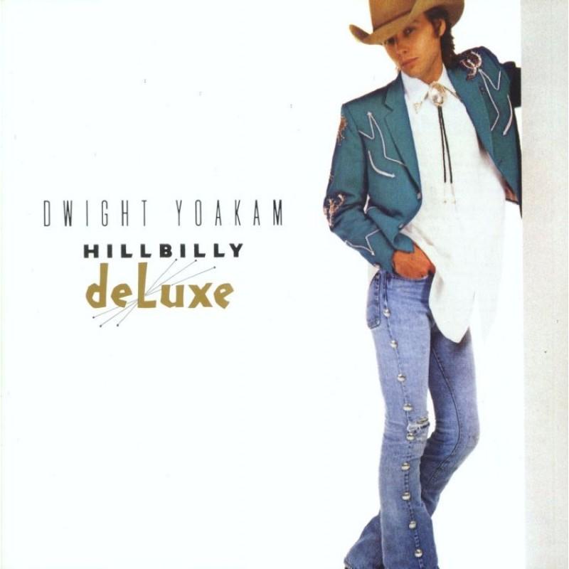 Hillbilly Deluxe Digital Album