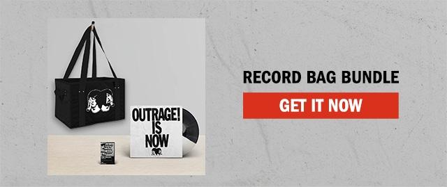 Record Bag Bundle