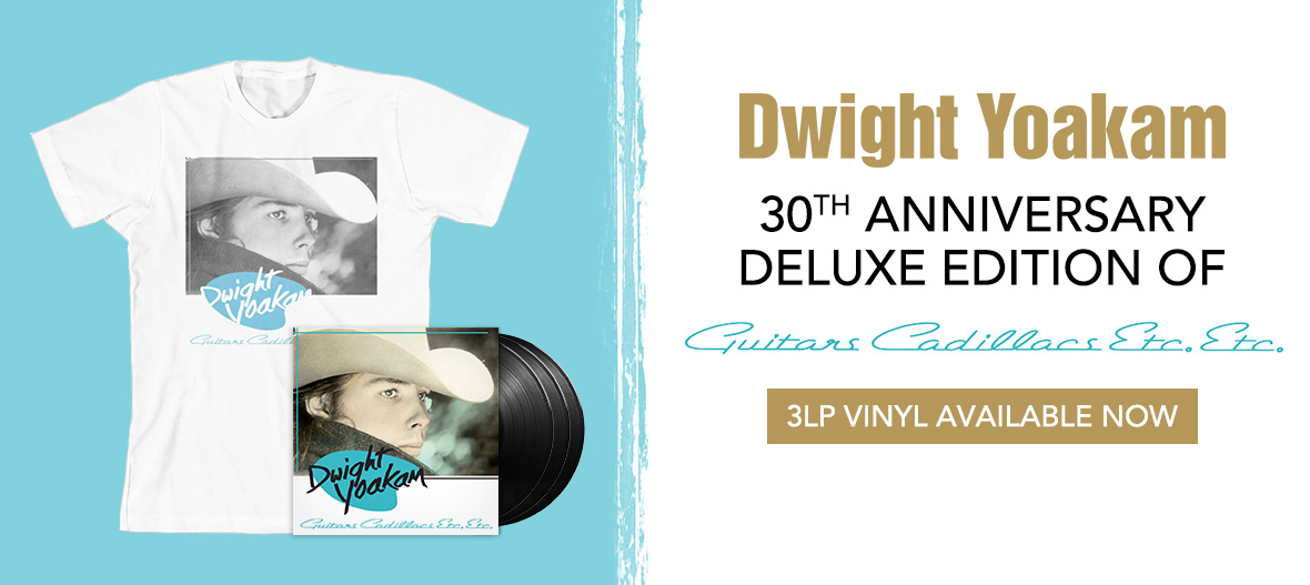 Dwight Yoakam  Official store