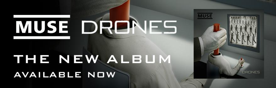 muse new album