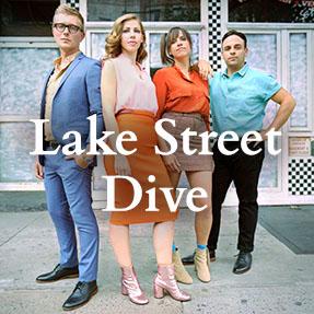 Lake Street Dive